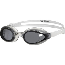 arena Sprint Goggles smoke-clear
